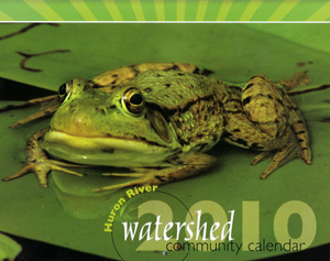 2010 Huron River Watershed Community Calendar