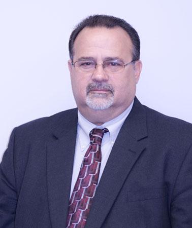 Green Oak Charter Township Supervisor Mark St. Charles