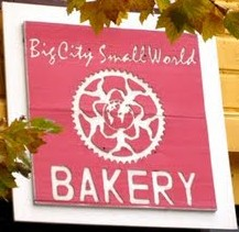 Big City Small World Bakery