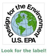 EPA's DfE Logo