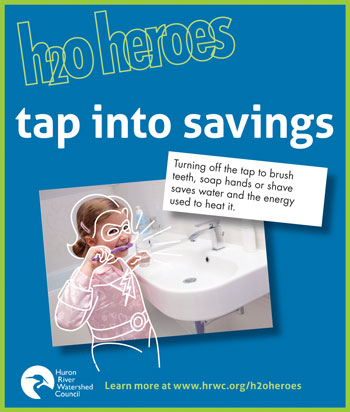 Tap Into Savings