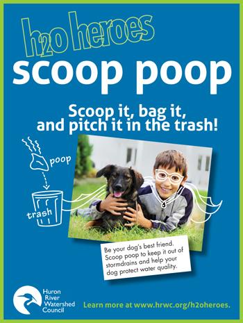 Scoop Poop