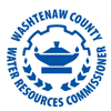 Logo - Washtenaw County Water Commissioner's Office