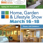 Home, Garden & Lifestyle Show March 16-18