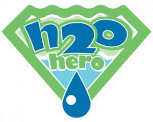 Be an H2O Hero!