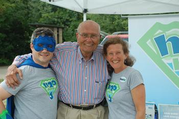 H2O Hero, John Dingell, Laura Rubin