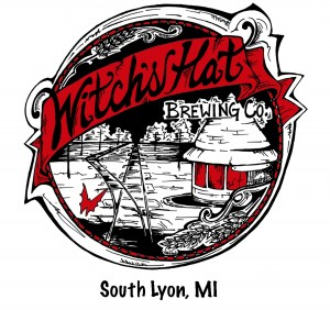 Witchs Brewing CO Logo