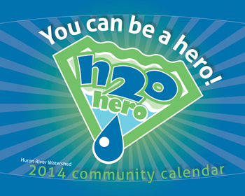 2014 Watershed Community Calendar