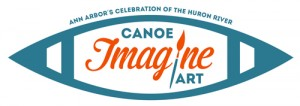 Canoe Imagine Art Logo