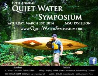 Quiet Water Symposium