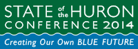 State of the Huron Conference