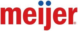 Meijer Logo Color