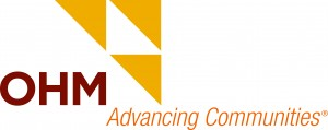 OHM Advisors Logo-«