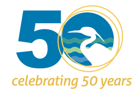 HRWC 50th Logo Slug