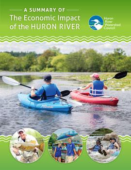 summary-huron-river-economic-impact