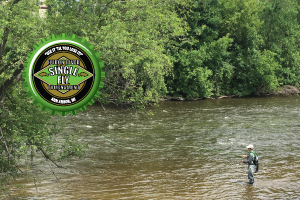 Single Fly Fishing Tournament @ Schultz Outfiitters