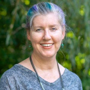 Anita Dailey, Marketing Specialist