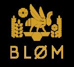 Blom Meadworks logo