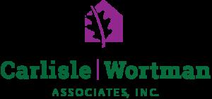 Carlisle Wortman logo