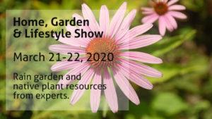 Home, Garden & Lifestyle Show @ Washtenaw County Farm Council Grounds