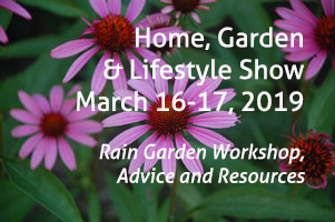 Home, Garden & Lifestyle Show @ Washtenaw Farm Council Grounds