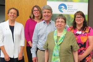 HRWC Stewardship Awards and Annual Meeting @ Morris Lawrence Bldg, Rm 150, Washtenaw Community College