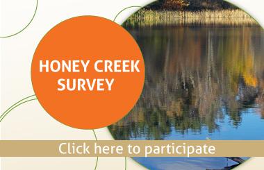 Honey Creek Survey 2020