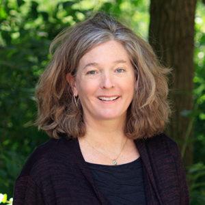 Jennifer Kangas, Operations Director