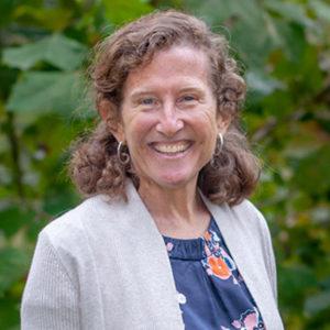 Laura Rubin, Executive Director