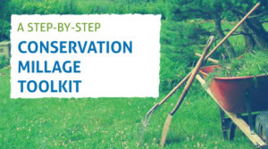 Millage Toolkit for Funding Land Conservation