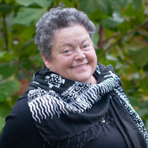 Margaret Smith, Development Director