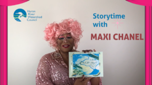 maxi chanel storytime book