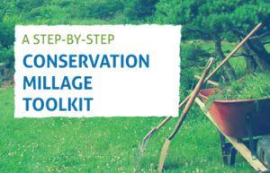 Millage Toolkit for Funding Land Conservation Guide