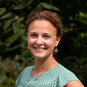 Rebecca Esselman, Watershed Planner