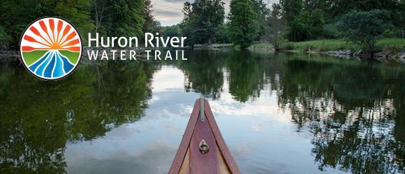 Huron River Water Trail