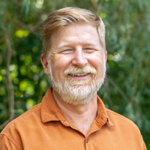 Ric Lawson, Watershed Planner