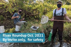 River Roundup Fall 2021