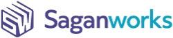 Sagan works logo