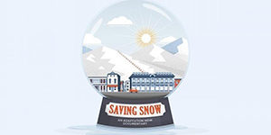 Film:  Saving Snow @ HOMES Brewery