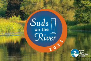 Suds on the River 2021