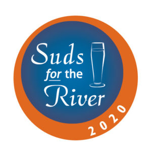 Suds for the River 2020 logo