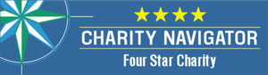 charity navigator 4 out of 4 stars