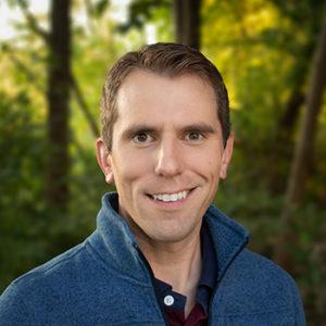 Dan Brown, Watershed Planner