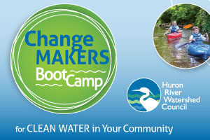 Change Makers Boot Camp @ New Center | Belleville | Michigan | United States